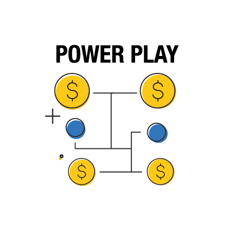 PowerPlay, el multiplicador de premios loteria Powerball