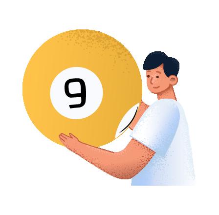 Comprobar los resultados de la lotería Mega Millionsde EEUU online
