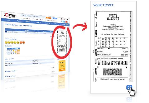 ¿Dónde veo mi boleto?