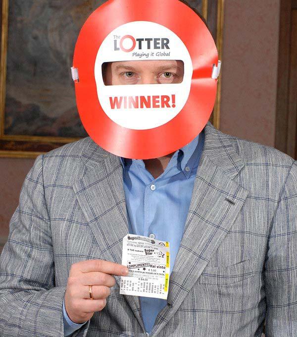 Ganador de Letonia de theLotter Panamá