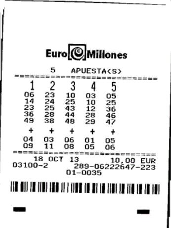 theLotter Panamá EuroMillions Winners Hungarian VIP