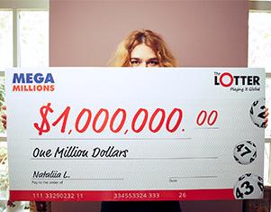 Ganador de theLotter