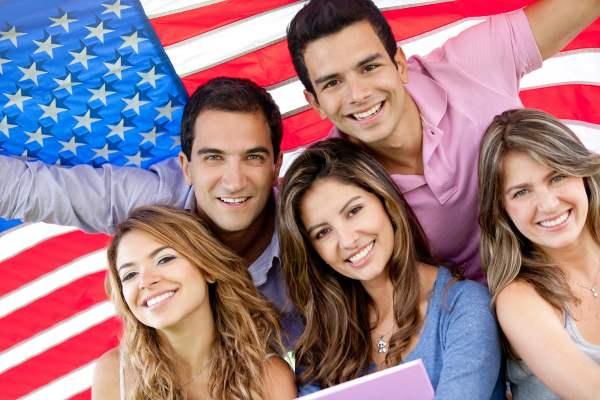 jugadores online ganadores lotería de USA