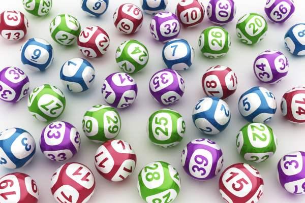 Una mirada detrás de escena de los sorteos de la lotería
