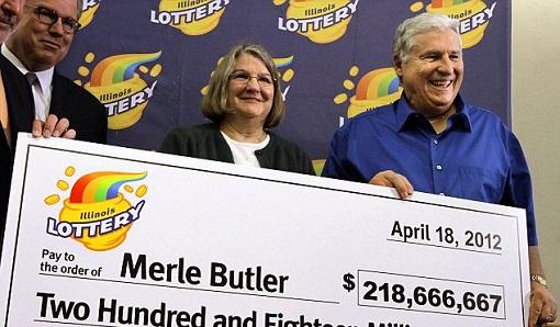 Merle y Patricia Butler - Illinois