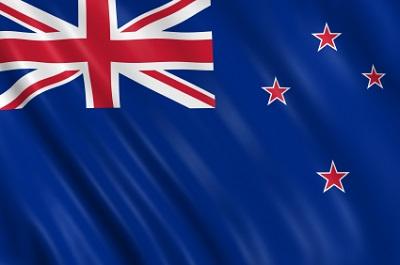 Powerball Nueva Zelanda