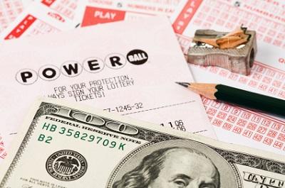 Sorteo de lotería Powerball de EE. UU.