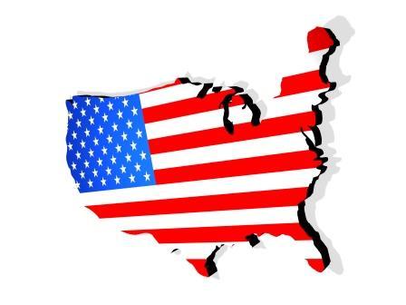 Bandera de EE. UU.
